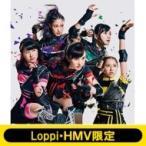 ももいろクローバーZ Loppi HMV限定 オリジナルリストバンドポーチ付きセット BLAST 初回限定盤A CD Bl