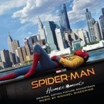 スパイダーマン: ホームカミング / Spider-Man:  Homecoming (Music From The Motion Picture) 輸入盤 〔CD〕