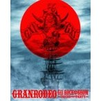 GRANRODEO グランロデオ / GRANRODEO LIVE 2016 G11 ROCK☆SHOW -TRECAN □ PARTY-  〔BLU-RAY DISC〕