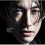 DEAN FUJIOKA / Permanent Vacation  /  Unchained Melody 【通常盤】  〔CD Maxi〕