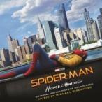 スパイダーマン: ホームカミング / 「スパイダーマン: ホームカミング」オリジナル・サウンドトラック 国内