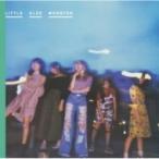 Little Glee Monster / 明日へ  〔CD Maxi〕