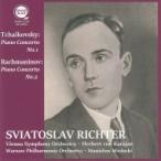Tchaikovsky チャイコフスキー / チャイコフスキー:ピアノ協奏曲第1番、ラフマニノフ:ピアノ協奏曲第2番 ス