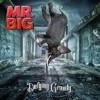 MR.BIG ミスタービッグ / Defying Gravity 輸入盤 〔CD〕