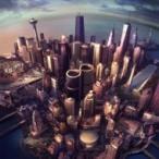 Foo Fighters フーファイターズ / Sonic Highways  国内盤 〔CD〕