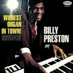 Billy Preston ビリープレストン  / Wildest Organ In Town!  国内盤 〔CD〕