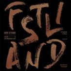 FTISLAND エフティアイランド / Over 10 Years:  10th Anniversary Album  〔CD〕