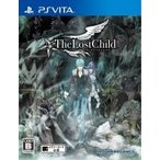 Game Soft (PlayStation Vita) / 【PS Vita】The Lost Child ザ・ロストチャイルド  〔GAME〕