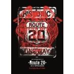 T.M.Revolution / T.M.R.  LIVE REVOLUTION'16-'17 -Route 20-  LIVE AT NIPPON BUDOKAN 【初回生産限定盤】(2DVD+CD)  〔DVD〕
