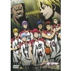 劇場版 黒子のバスケ LAST GAME DVD 通常版  〔DVD〕