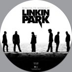 Linkin Park リンキンパーク / Minutes To Midnight (ピクチャーディスク)  〔LP〕