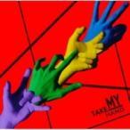 夜の本気ダンス / TAKE MY HAND  〔CD Maxi〕