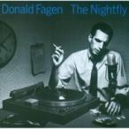 Donald Fagen ドナルドフェイゲン / Nightfly  国内盤 〔SHM-CD〕