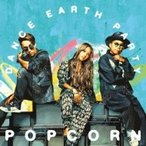 DANCE EARTH PARTY / POPCORN (+DVD)  〔CD Maxi〕