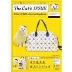 The Cat's ISSUE  #CatsISSUE_BostonBagBook / 書籍  〔ムック〕