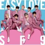 SF9 / Easy Love 【通常盤】  〔CD Maxi〕