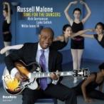 Russell Malone ��å���ޥ��� / Time For The Dancers ͢���� ��CD��