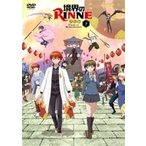 「境界のRINNE」第3シーズン DVDBOX下巻  〔DVD〕