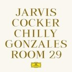 Chilly Gonzales / Jarvis Cocker / Room 29 国内盤 〔CD〕
