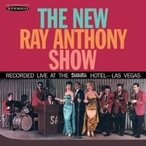 Ray Anthony �쥤���ˡ� / New Ray Anthony Show ͢���� ��CD��