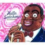 Louis Armstrong �륤�����ॹ�ȥ�� / Hello Satchmo - Millennium Best ������ ��CD��