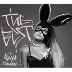 Ariana Grande / ザ・ベスト 【デラックス・エディション】 (CD+DVD) 国内盤 〔CD〕