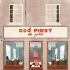 Mr Jukes / God First (アナログレコード)  〔LP〕
