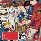 04 Limited Sazabys / Squall  〔CD Maxi〕
