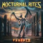 Nocturnal Rites ノクターナルライツ / Phoenix 国内盤 〔CD〕