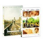 LION/ライオン 〜25年目のただいま〜  〔DVD〕
