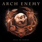 Arch Enemy アークエネミー / Will To Power 国内盤 〔CD〕