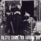 Yahoo!ローチケHMV Yahoo!ショッピング店Style Council スタイルカウンシル / Our Favourite Shop (パープル・ヴァイナル仕様 / 180グラム重量盤レコード)   〔LP〕