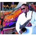 Najee �ʥ��� / Poetry In Motion ͢���� ��CD��
