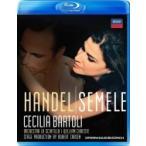 Handel ヘンデル / 『セメレ』全曲 カーセン演出、ウィリアム・クリスティ&チューリッヒ歌劇場、チェチーリ