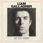 Liam Gallagher / As You Were (Deluxe Edition) ͢���� ��CD��