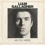 Liam Gallagher / As You Were (�֥�å����������ʥ���� / ���ʥ��쥳����)  ��LP��