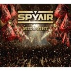 SPYAIR スパイエアー / MIDNIGHT  〔CD Maxi〕