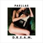PAELLAS / D.R.E.A.M.  〔CD〕