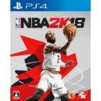 Game Soft (PlayStation 4) / 【PS4】NBA 2K18  〔GAME〕
