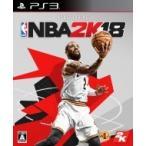 PS3ソフト(Playstation3) / 【PS3】NBA 2K18  〔GAME〕