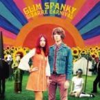 GLIM SPANKY / BIZARRE CARNIVAL  〔CD〕