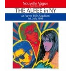 THE ALFEE アルフィー / THE ALFEE in NY at Forest Hills Stadium 1st. July. 1998  〔BLU-RAY DISC〕