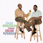 Louis Armstrong �륤�����ॹ�ȥ�� / Louis Armstrong Meets Oscar Peterson ������ ��SHM-CD��