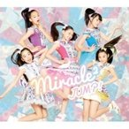 miracle2 from �ߥ饯����塼��! / JUMP! �ڽ�����������ס�(+DVD)  ��CD Maxi��