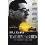 Bill Evans (Piano) �ӥ륨�Х� / Time Remembered:  Life And Music Of Bill Evans  ��DVD��