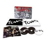 清 竜人TOWN / 「TOWN」【初回限定盤】(+DVD)  〔CD〕