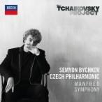 Tchaikovsky ���㥤���ե����� / �ޥ�ե�åɸ���ʡ����ߥ�ӥ��女�ա����������ե��� ͢���� ��CD��
