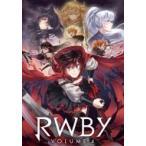 RWBY VOLUME 4<ノーカット版 / 通常仕様>  〔BLU-RAY DISC〕