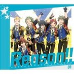 アイドルマスター SideM / THE IDOLM@STER SideM ANIMATION PROJECT 01「Reason!!」 国内盤 〔CD Maxi〕