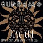 Jing Chi (Vinnie Colaiuta/Robben Ford/Jimmy Haslip) ジンチ / Supremo 国内盤 〔SHM-CD〕